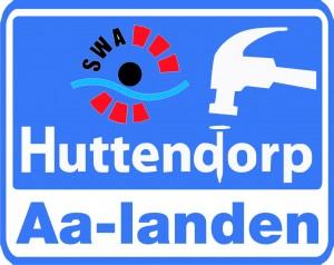 HUTTENDORP AA-LANDEN WORDT GRIEZELDORP
