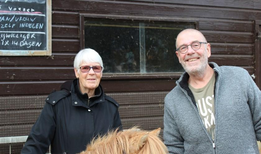 Aa-weide zoekt vrijwilligers met hart voor dieren