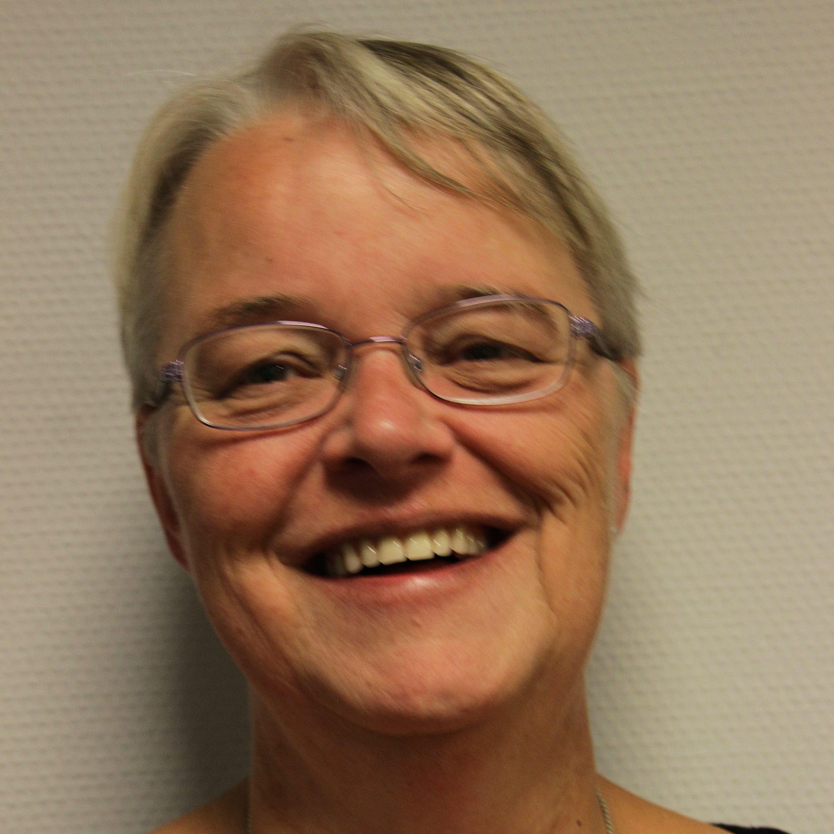 Martie Groothedde